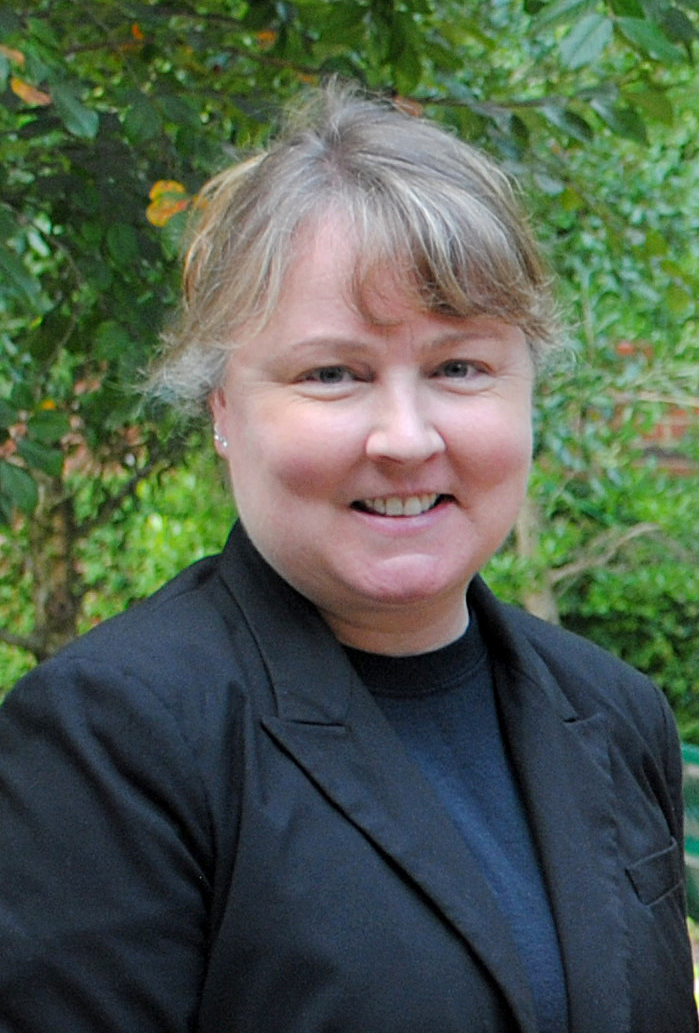 Stephanie Kilham