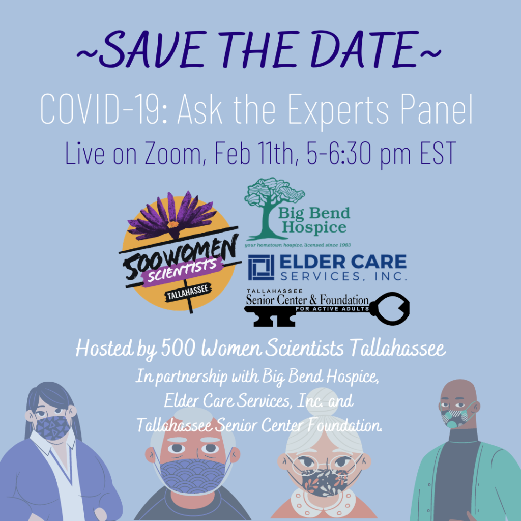 COVID-19: Ask the Experts
