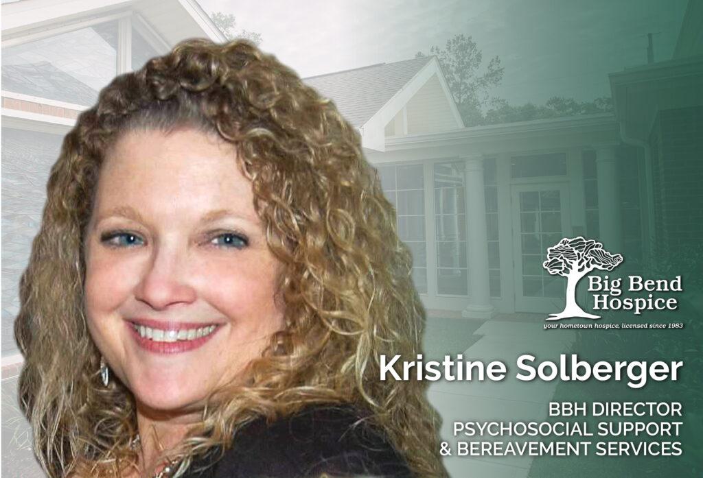 Kristine Solberger